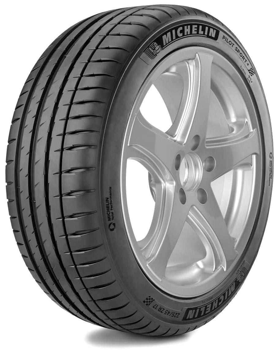 Anvelope vara MICHELIN PS4 245/40 R18 93Y