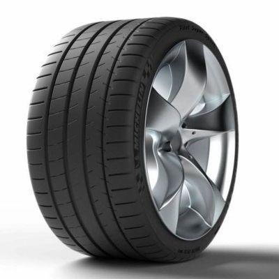 Anvelope vara MICHELIN SUPER SPORT MO XL 245/40 R18 97Y