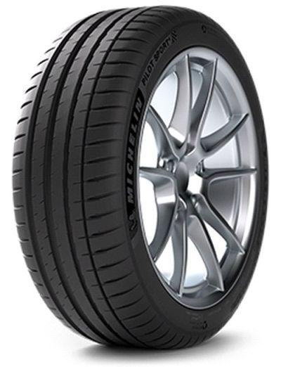 Anvelope vara MICHELIN PS4 XL 205/50 R17 89Y