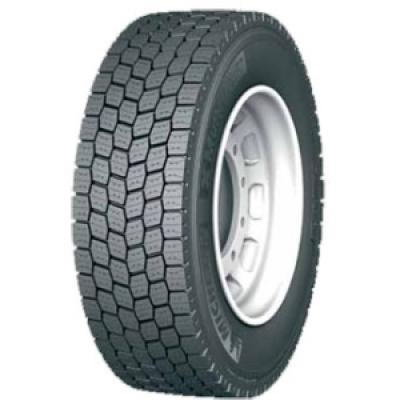 Anvelope vara MICHELIN X MULTIWAY 3D XDE 315/80 R22.5 156L