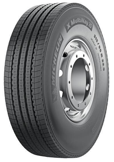 Anvelope vara MICHELIN X MULTIWAY 3D XZE 295/80 R22.5 152M