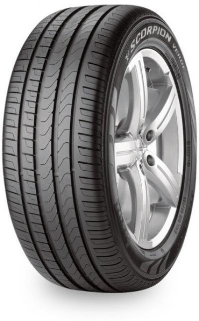 Anvelope vara PIRELLI SCORPION VERDE VOL XL 235/65 R17 108V