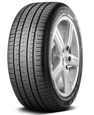 Anvelope all seasons PIRELLI SCORPION VERDE AS * RFT XL 255/50 R19 107H