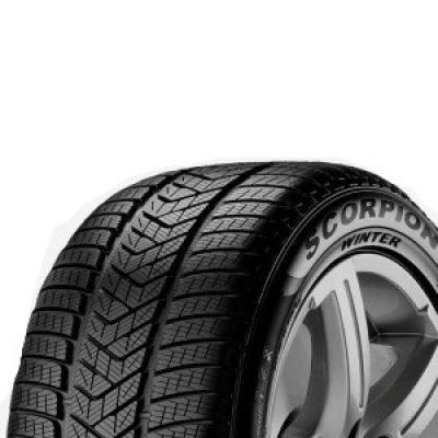 Anvelope iarna PIRELLI SCORPION WINTER J XL 255/55 R19 111V