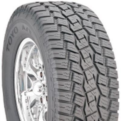 Anvelope vara TOYO OPEN COUNTRY A/T+ XL 235/65 R17 108V