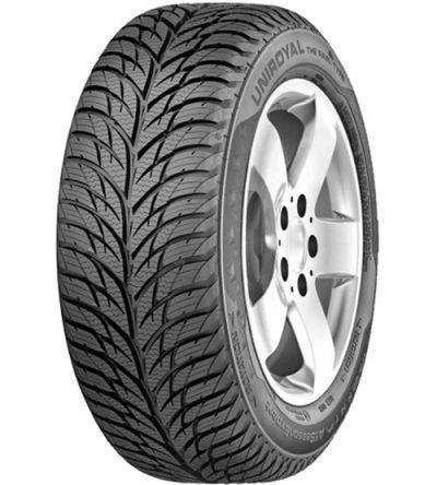 Anvelope all seasons UNIROYAL ALL SEASON EXPERT 185/65 R15 88T