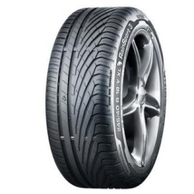 Anvelope vara UNIROYAL RAINSPORT 3 XL 245/35 R19 93Y