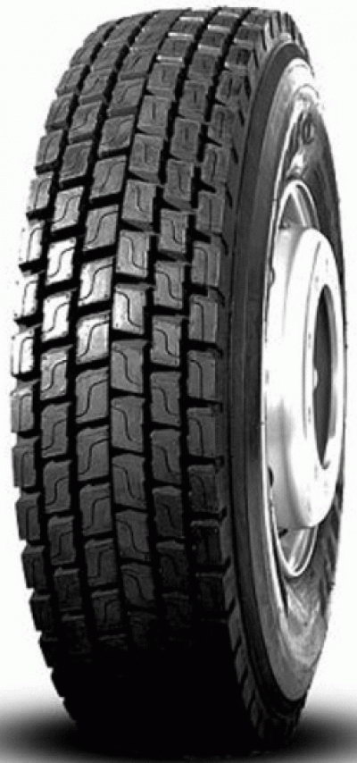 Anvelope tractiune TORQUE Tq-638 M+S - Engineered In Great Britain 315/80 R22.5 156L