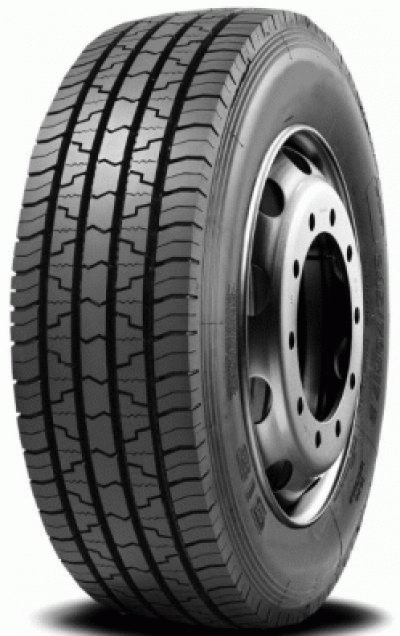 Anvelope directie TORQUE Tq-518 M+S - Engineerd In Great Britain 225/75 R17.5 129M