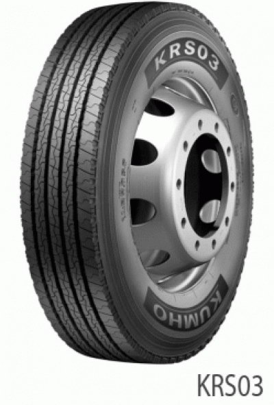 Anvelope directie KUMHO Krs-03 315/60 R22.5 152L