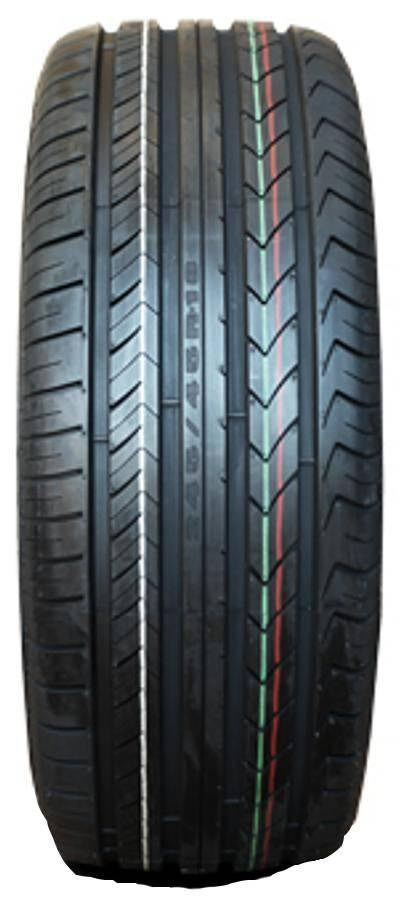 Anvelope vara TORQUE Tq-901 - Engineered In Uk 245/40 R18 97W