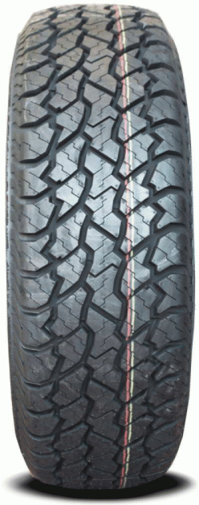 Anvelope vara TORQUE Tq-At-701 4x4 M+S - Engineered In Great Britain 245/65 R17 107T