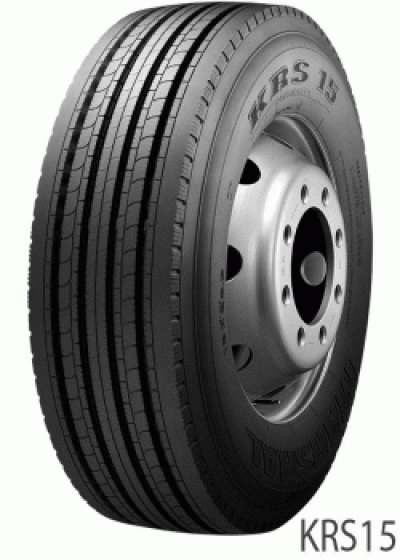 Anvelope directie KUMHO Krs-50 315/80 R22.5 158L