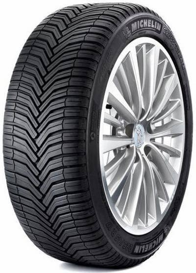 Anvelope  MICHELIN Crossclimate Suv 4x4 All-Seasons 3pmsf 215/65 R16 102V