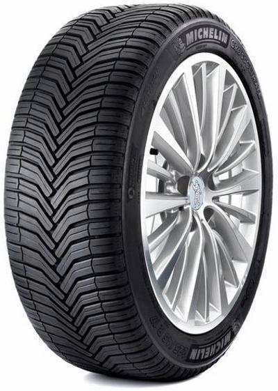 Anvelope  MICHELIN Crossclimate + All-Seasons 3pmsf 205/55 R16 91H