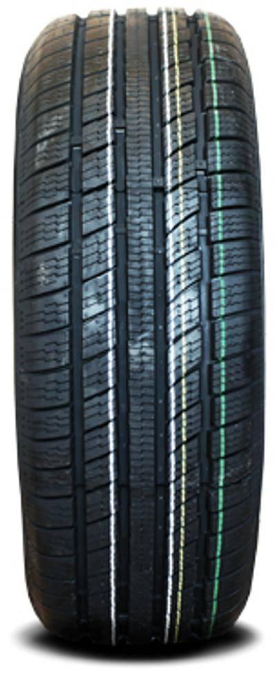 Anvelope  TORQUE Tq-025 All-Seasons 4x4 3pmsf - Engineered In Uk 235/65 R17 108H