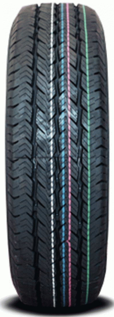 Anvelope all seasons TORQUE Tq-7000 All Season M+S - Engineered In Great Britain 215/70 R15C 109R