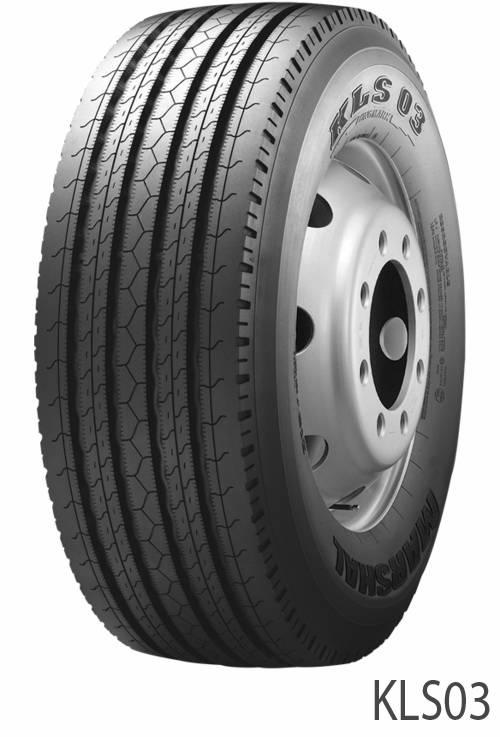 Anvelope tractiune KUMHO Kxd-10 315/70 R22.5 156L