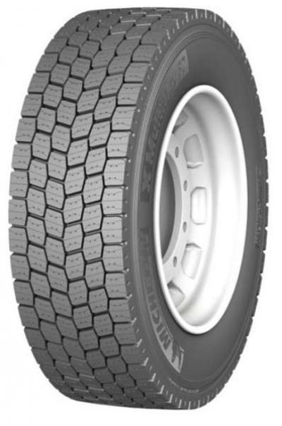 Anvelope tractiune MICHELIN X MULTIWAY 3D XDE 295/80 R22.5 152/148L