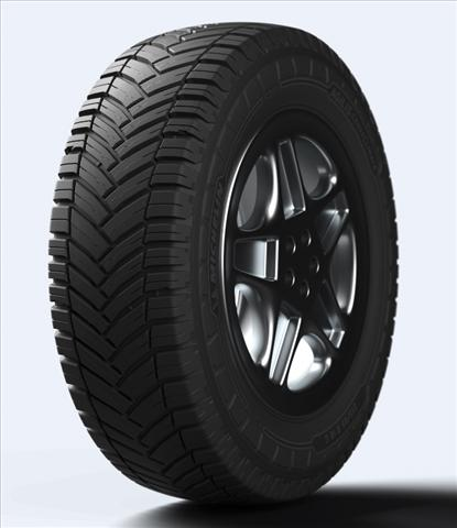 Anvelope all seasons MICHELIN AGILIS CROSSCLIMATE 205/70 R15C 106R