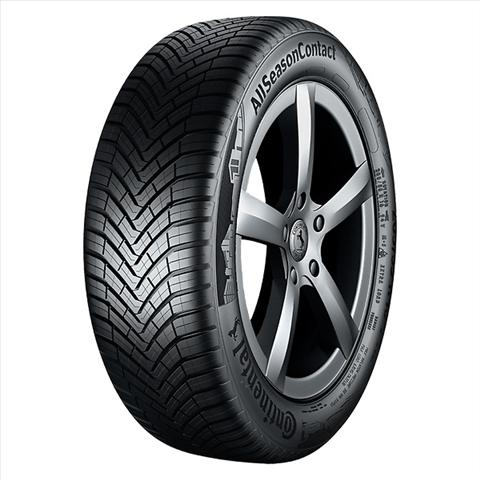 Anvelope all seasons CONTINENTAL AllSeasonContact 255/55 R18 109V
