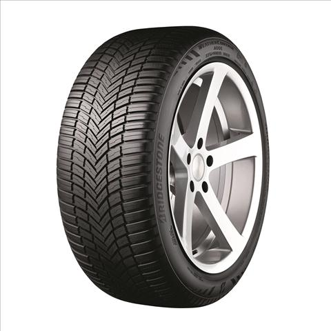 Anvelope all seasons BRIDGESTONE Weather Control A005 215/55 R16 97V