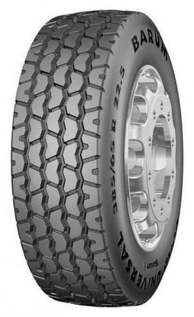 Anvelope trailer BARUM BU49 385/65 R22.5 160K