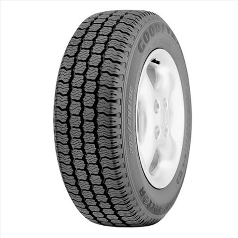 Anvelope all seasons GOODYEAR Cargo Vector 235/65 R16C 115/113R