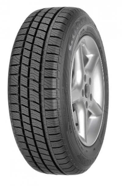 Anvelope all seasons GOODYEAR Cargo Vector 2 195/75 R16C 107/105R
