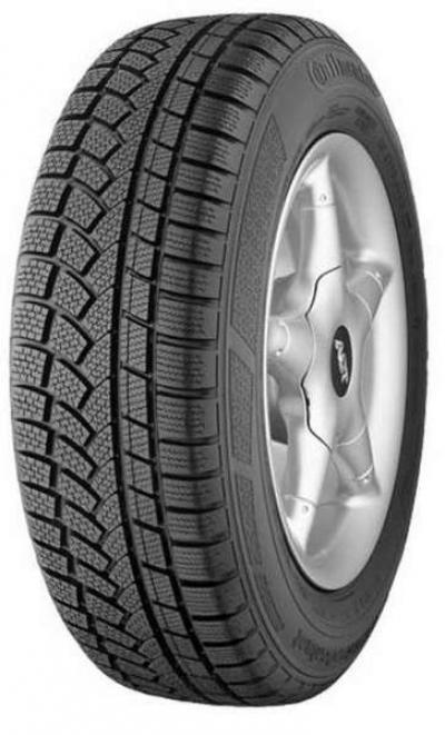 Anvelope iarna CONTINENTAL ContiWinterContact TS790 275/50 R19 112H