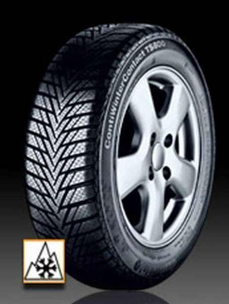 Anvelope iarna CONTINENTAL ContiWinterContact TS800 155/65 R13 73T