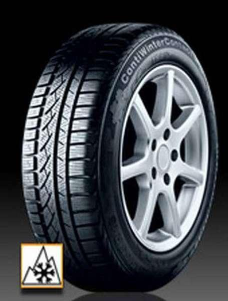 Anvelope iarna CONTINENTAL ContiWinterContact TS810 195/55 R16 87T