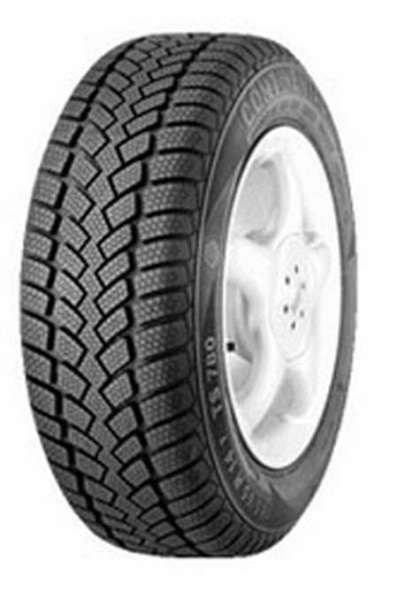 Anvelope iarna CONTINENTAL ContiWinterContact TS780 165/70 R13 79T