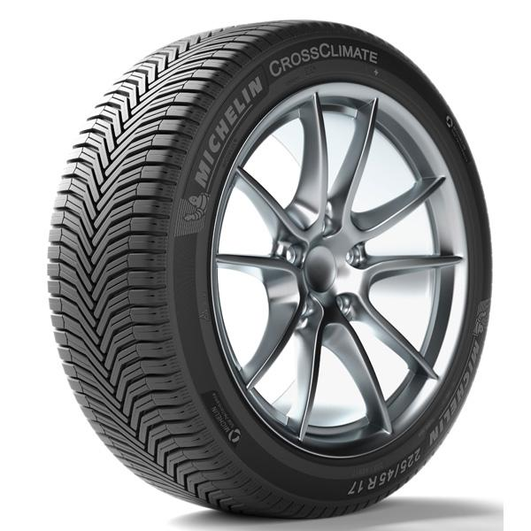 Anvelope all seasons MICHELIN CROSSCLIMATE+ 225/55 R18 102V