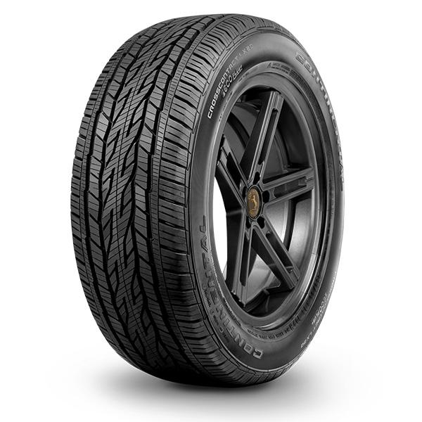 Anvelope vara CONTINENTAL ContiCrossContact LX20 255/55 R20 107H