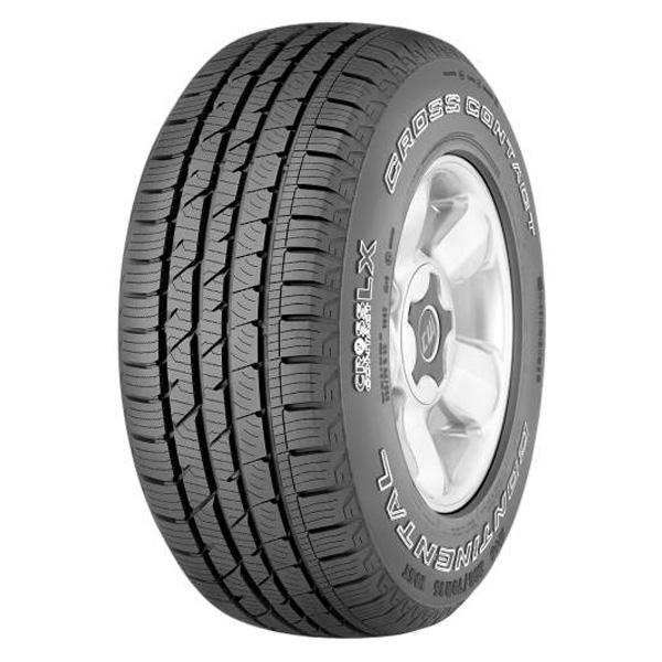 Anvelope vara CONTINENTAL ContiCrossContact LX 225/65 R17 102T