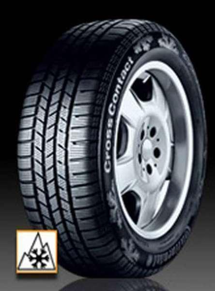 Anvelope iarna CONTINENTAL ContiCrossContact Winter 225/75 R16 104T