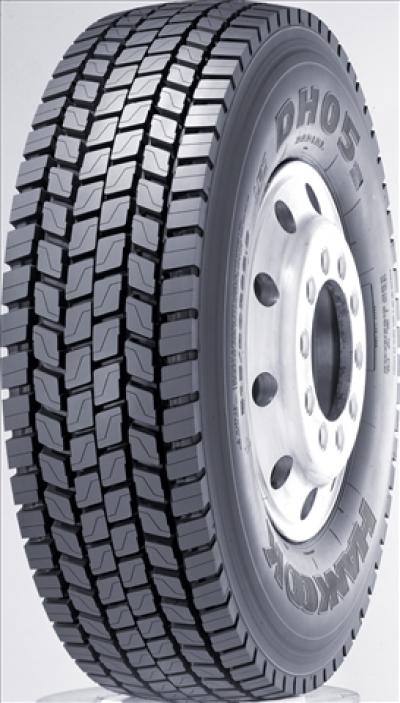 Anvelope tractiune HANKOOK DH05 295/80 R22.5 152/148M