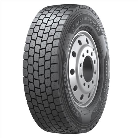 Anvelope tractiune HANKOOK DH31 315/80 R22.5 156/150L
