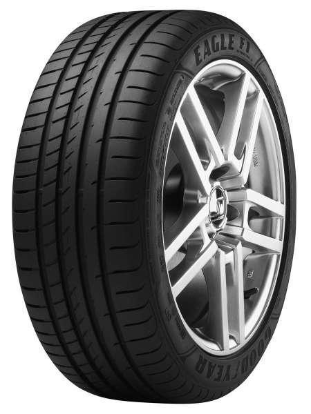 Anvelope vara GOODYEAR Eagle F1 Asymmetric 2 205/45 R16 83Y