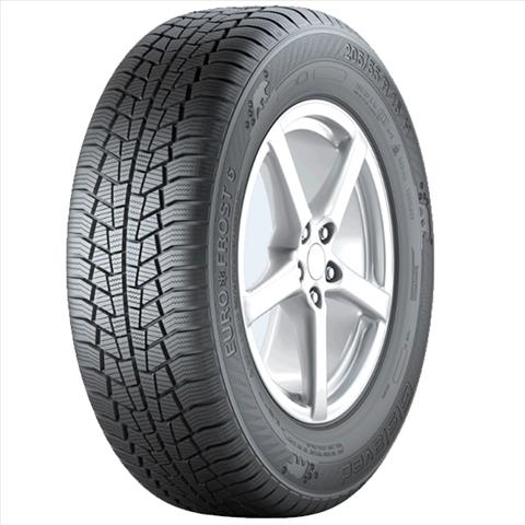 Anvelope iarna GISLAVED EURO*FROST 6 195/65 R15 91T