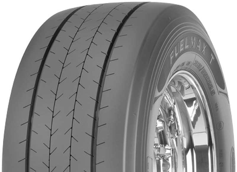 Anvelope trailer GOODYEAR FUELMAX T 435/50 R19.5 164J
