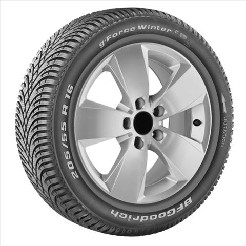 Anvelope iarna BF GOODRICH G-FORCE WINTER2 195/55 R15 85H