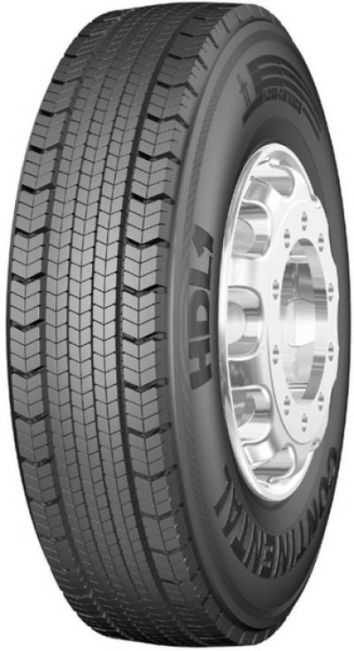Anvelope tractiune CONTINENTAL HDL1 295/80 R22.5 152/148M