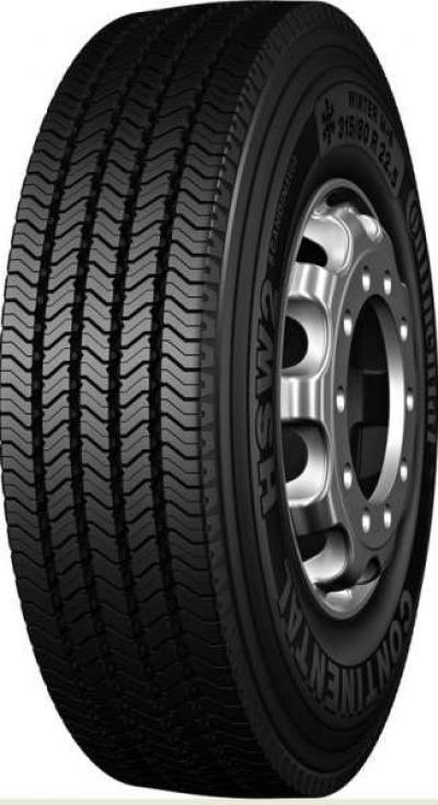 Anvelope directie CONTINENTAL HSW2 315/60 R22.5 154/150L