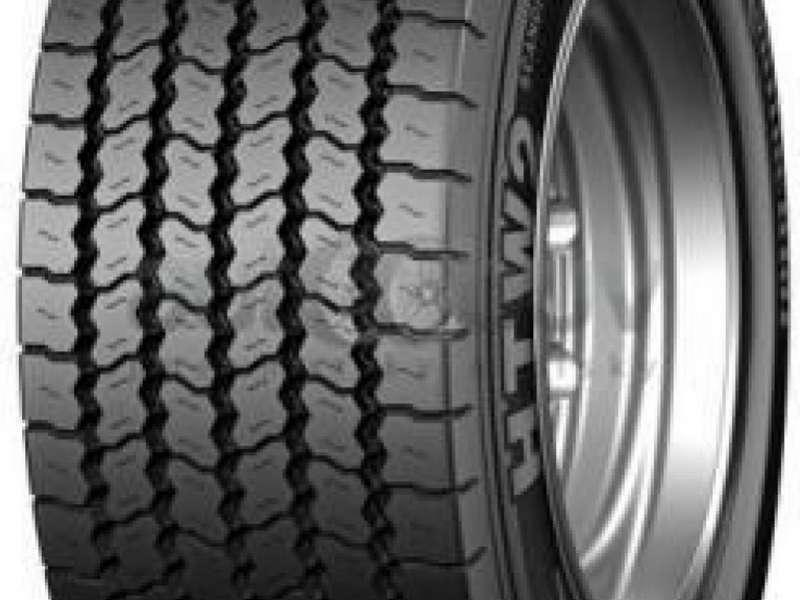 Anvelope trailer CONTINENTAL HTW2 385/65 R22.5 160K