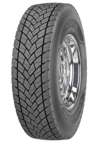 Anvelope tractiune GOODYEAR KMAX D 315/60 R22.5 152/148L