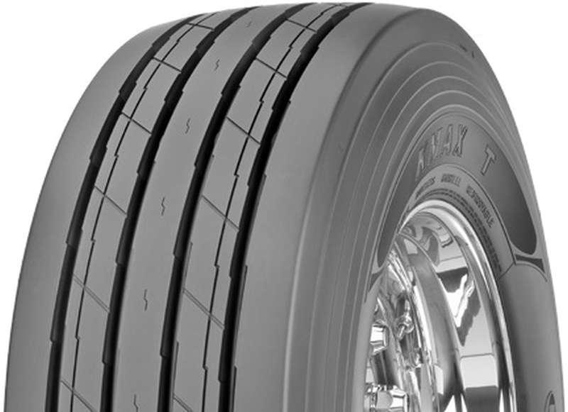 Anvelope trailer GOODYEAR KMAX T 435/50 R19.5 160J