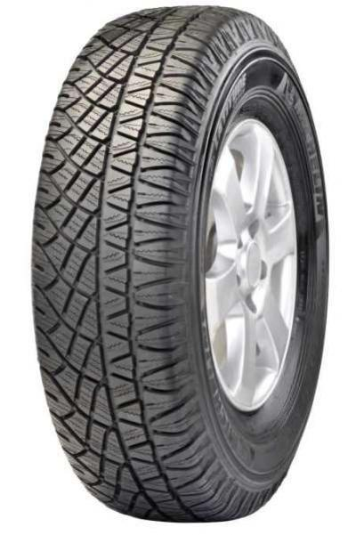 Anvelope vara MICHELIN Latitude Cross 225/70 R17 108T