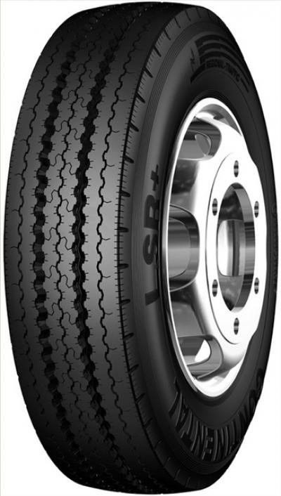 Anvelope directie CONTINENTAL LSR+ 7.50// R16 121/120L
